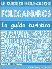 Folegandros - La guida turistica