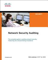 Network Security Auditing PDF