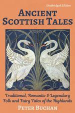 Ancient Scottish Tales (Unabridged)