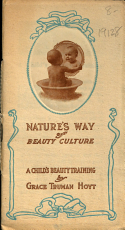 Nature's Way of Beauty Culture