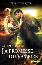La promesse du vampire