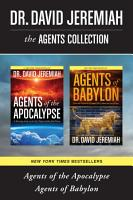 The Agents Collection  Agents of the Apocalypse   Agents of Babylon PDF