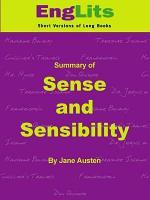 Englits Sense And Sensitility Pdf