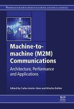 Machine-to-machine (M2M) Communications