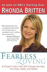 Fearless Loving Book