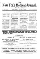 New York Medical Journal PDF