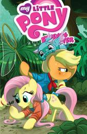 My Little Pony: Friends Forever, Vol. 6