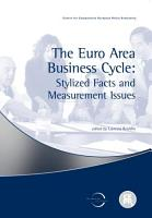 The Euro Area Business Cycle PDF