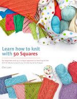 Learn How to Knit with 50 Squares