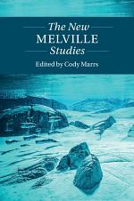 The New Melville Studies