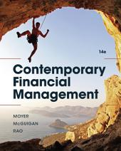 Contemporary Financial Management: Edition 14