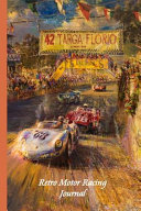 Retro Motor Racing Journal
