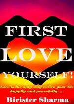 FIRST LOVE YOURSELF!