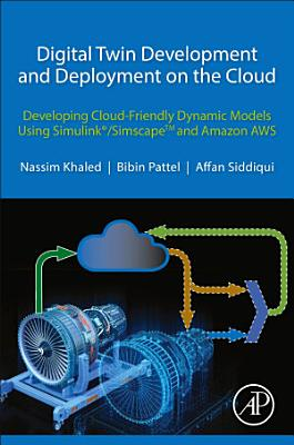 Digital Twin Development and Deployment on the Cloud