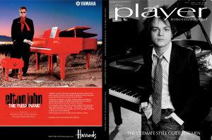 The Player Bookazine Issue 12 Book PDF