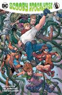 The Scooby Apocalypse Vol. 3