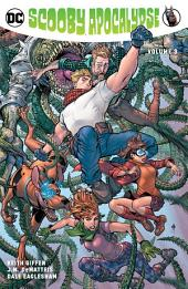 The Scooby Apocalypse Vol. 3