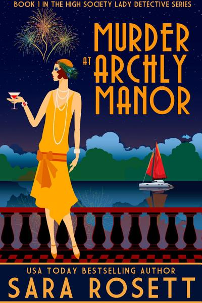 Download Murder at Archly Manor Book