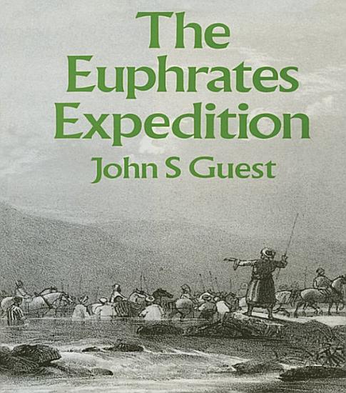 Euphrates Expedition PDF