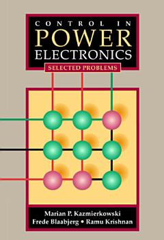 Control in Power Electronics PDF