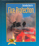 Introduction To Fire Protection Book PDF
