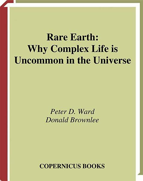 Download Rare Earth Book