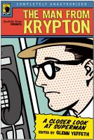 The Man from Krypton PDF