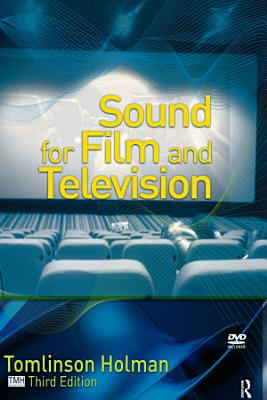 Sound for Film and Television PDF