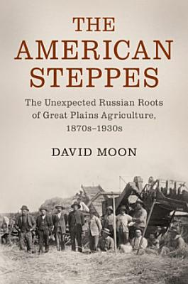 The American Steppes PDF