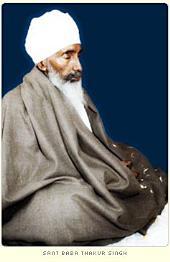 Baba Thakur Singh Jee Jeevani (life): (In Punjabi)