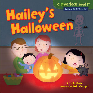Hailey s Halloween