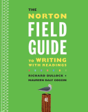 The Norton Field Guide to Writing with Readings PDF