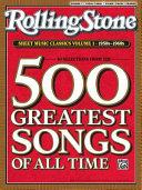 Rolling Stone Sheet Music Classics