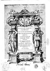 L'isole piu famose del mondo descritte da Thomaso Porcacchi da Castiglione arretino e intagliate da Girolamo Porro padovano con l'aggiunta di molte isole ..