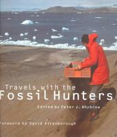 Travels with the Fossil Hunters PDF