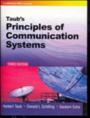Principles Of Communication Systems PDF
