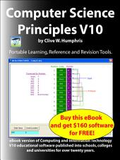Computer Science Principles: Volume 10