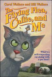 The Flying Flea Callie And Me Book PDF