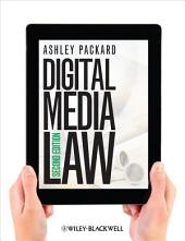 Digital Media Law: Edition 2