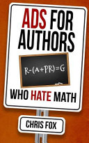 Ads for Authors Who Hate Math