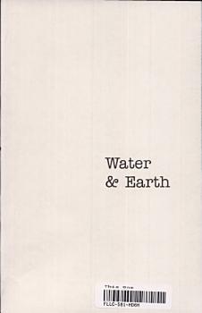 Water   Earth PDF