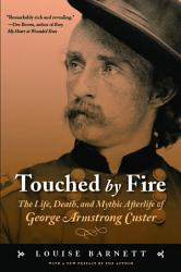 Touched By Fire Book PDF