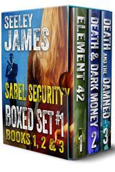 Sabel Security Boxed Set 1 Book PDF