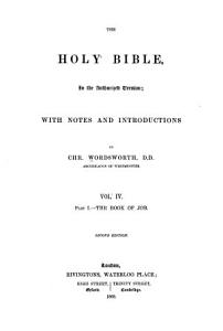 The Holy Bible  in the Authorized Version PDF