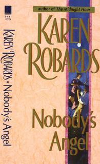 Nobody s Angel Book