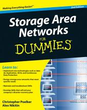 Storage Area Networks For Dummies: Edition 2