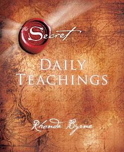 The Secret Daily Teachings PDF