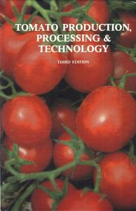 Tomato Production  Processing and Technology
