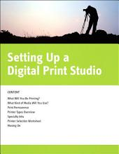 Setting Up a Digital Print Studio