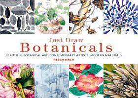 Just Draw Botanicals PDF